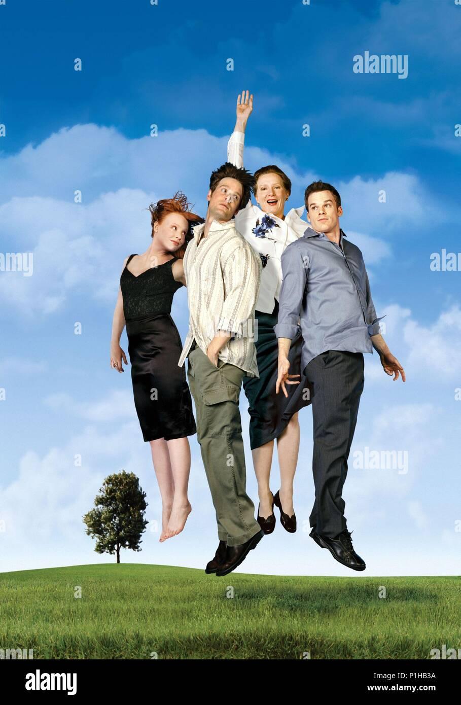 Original Filmle Six Feet Under Englishle Six Feet Under Year 2001 Credit Hbo Al