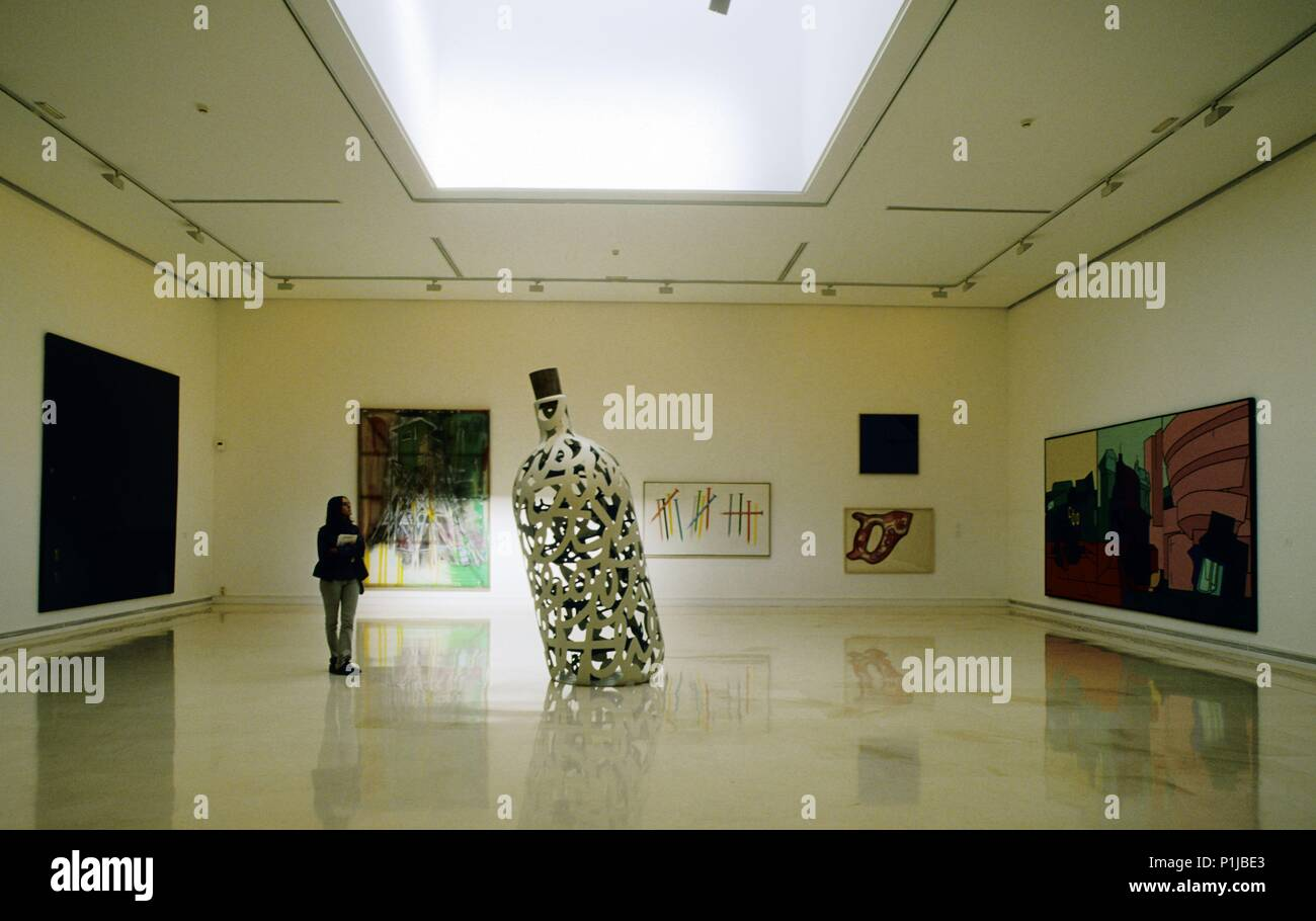 Ivam Valencian Institute Of Modern Art Julio Gonzalez