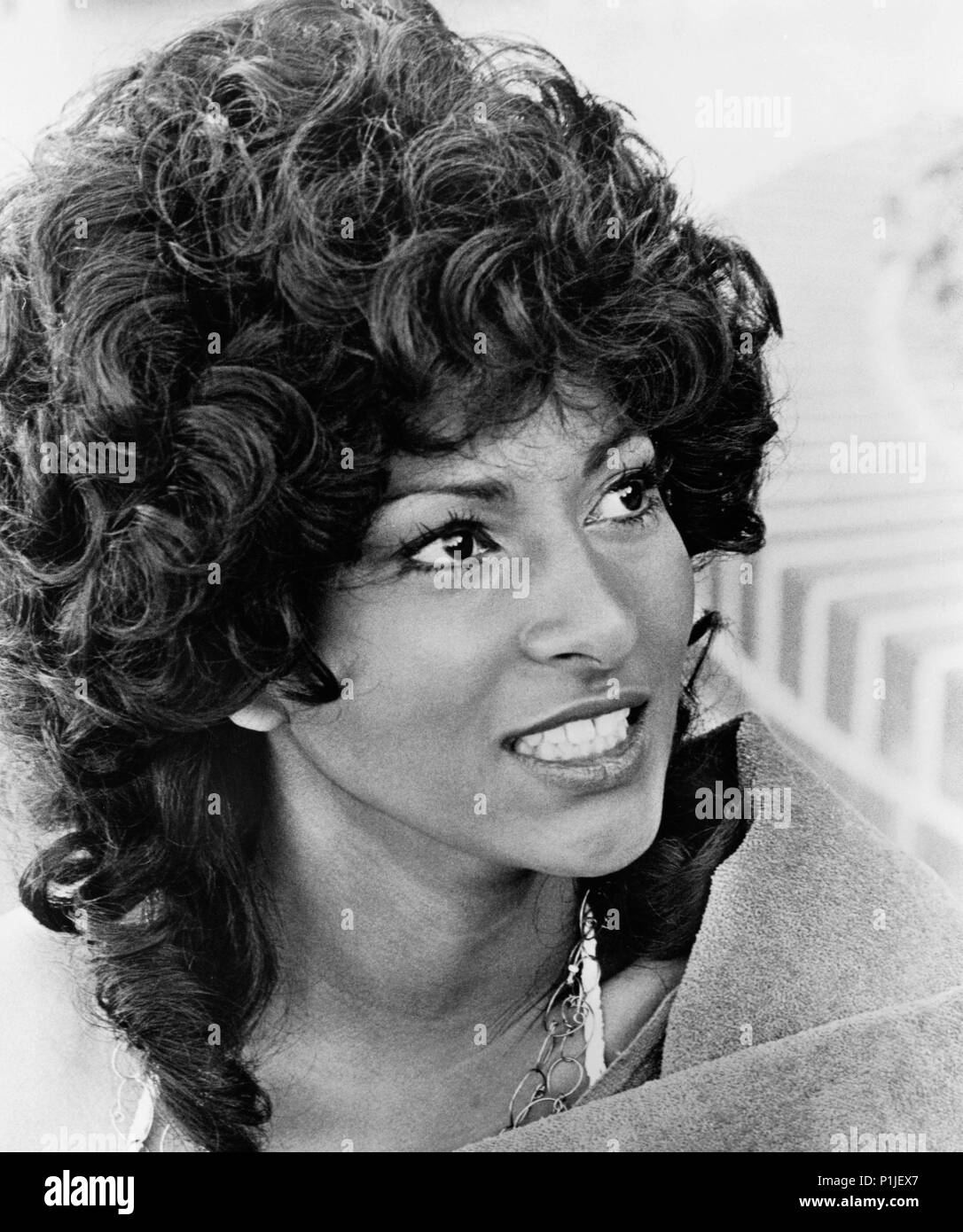 Original Film Title: COFFY.  English Title: COFFY.  Film Director: JACK HILL.  Year: 1973.  Stars: PAM GRIER. Credit: AIP / Album - Stock Image