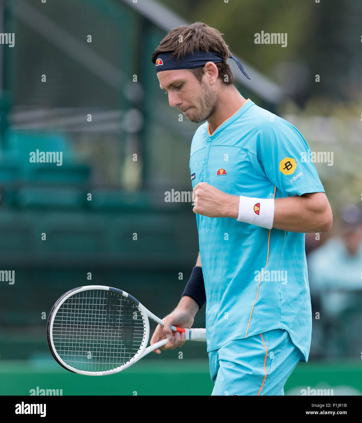 Cameron Norrie Tennis Cameron Norrie V Tatsuma Ito Nature Valley