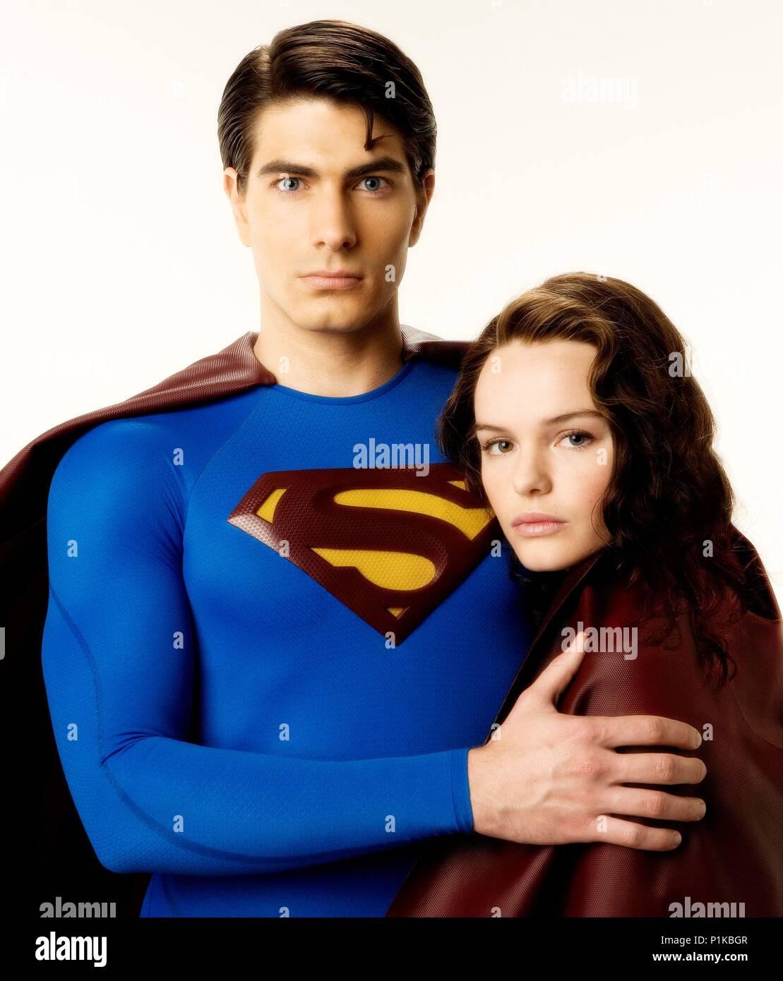 Original Film Title: SUPERMAN RETURNS  English Title