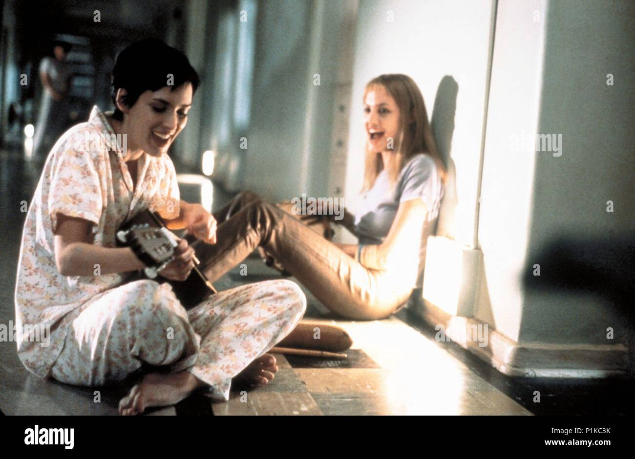 girl interrupted english edition