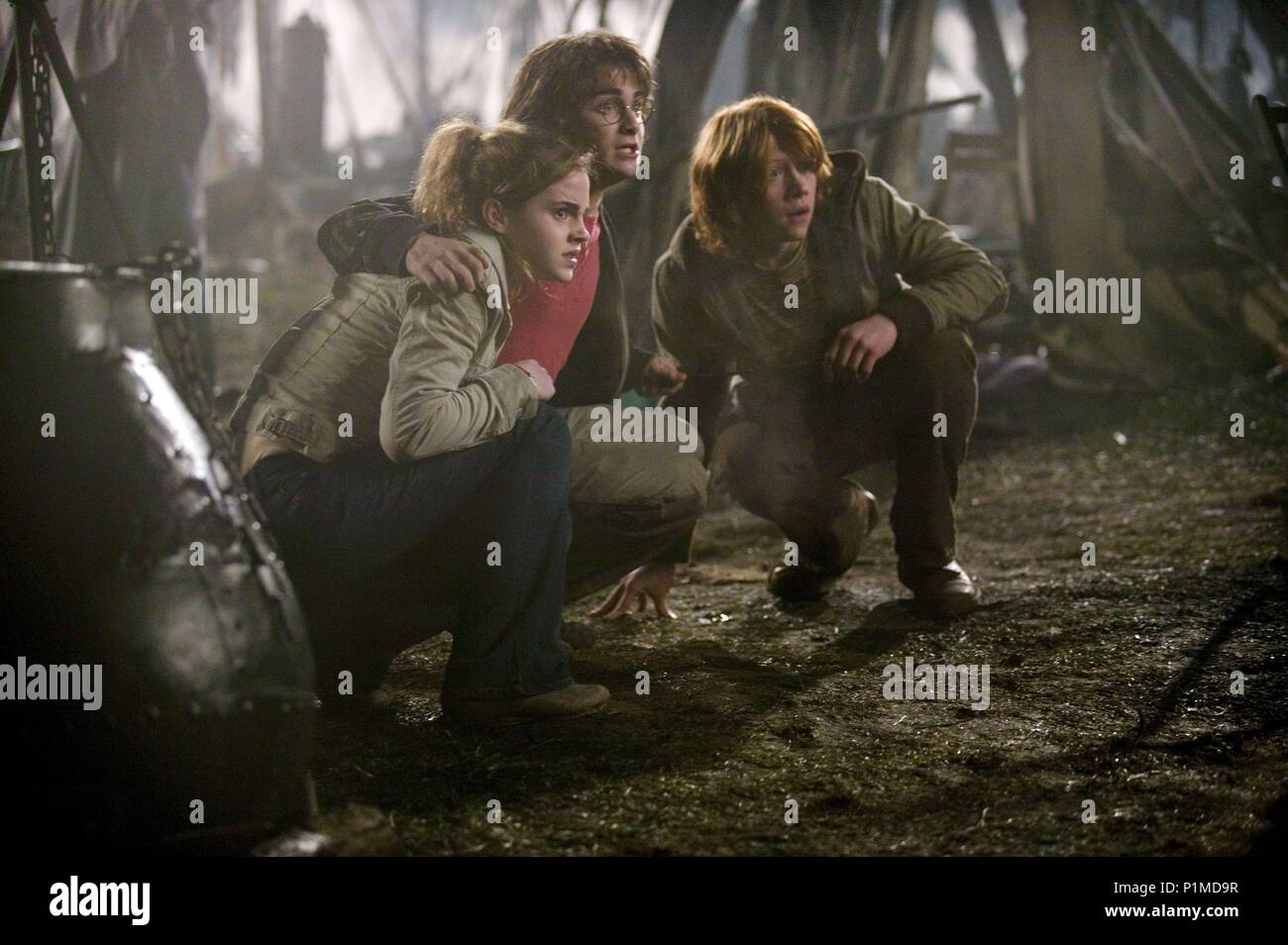 Original Film Title Harry Potter And The Goblet Of Fire English Title Harry Potter And The