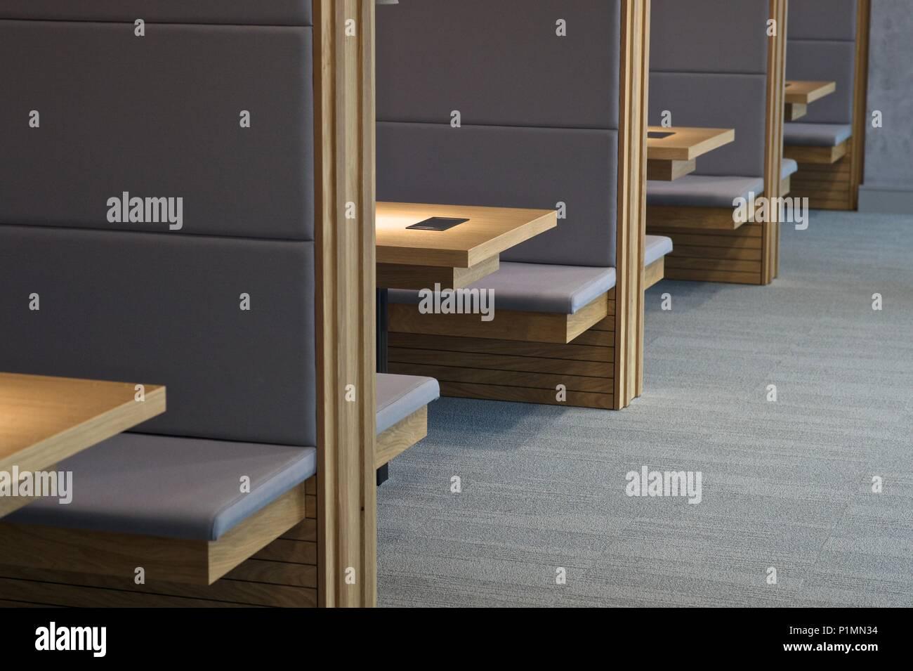 Domestic Interiors, - Stock Image