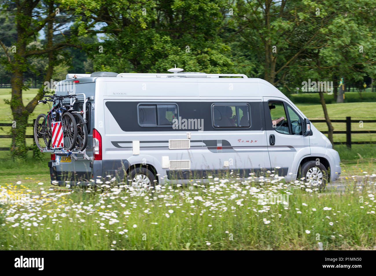 Peugeot Boxer High Resolution Stock Photography And Images Alamy