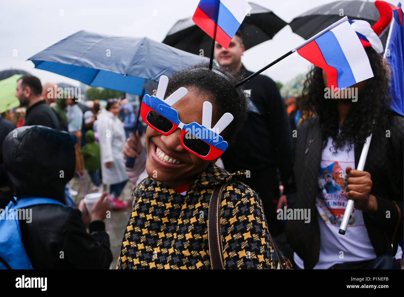Holidays in June 2018 in Russia 56