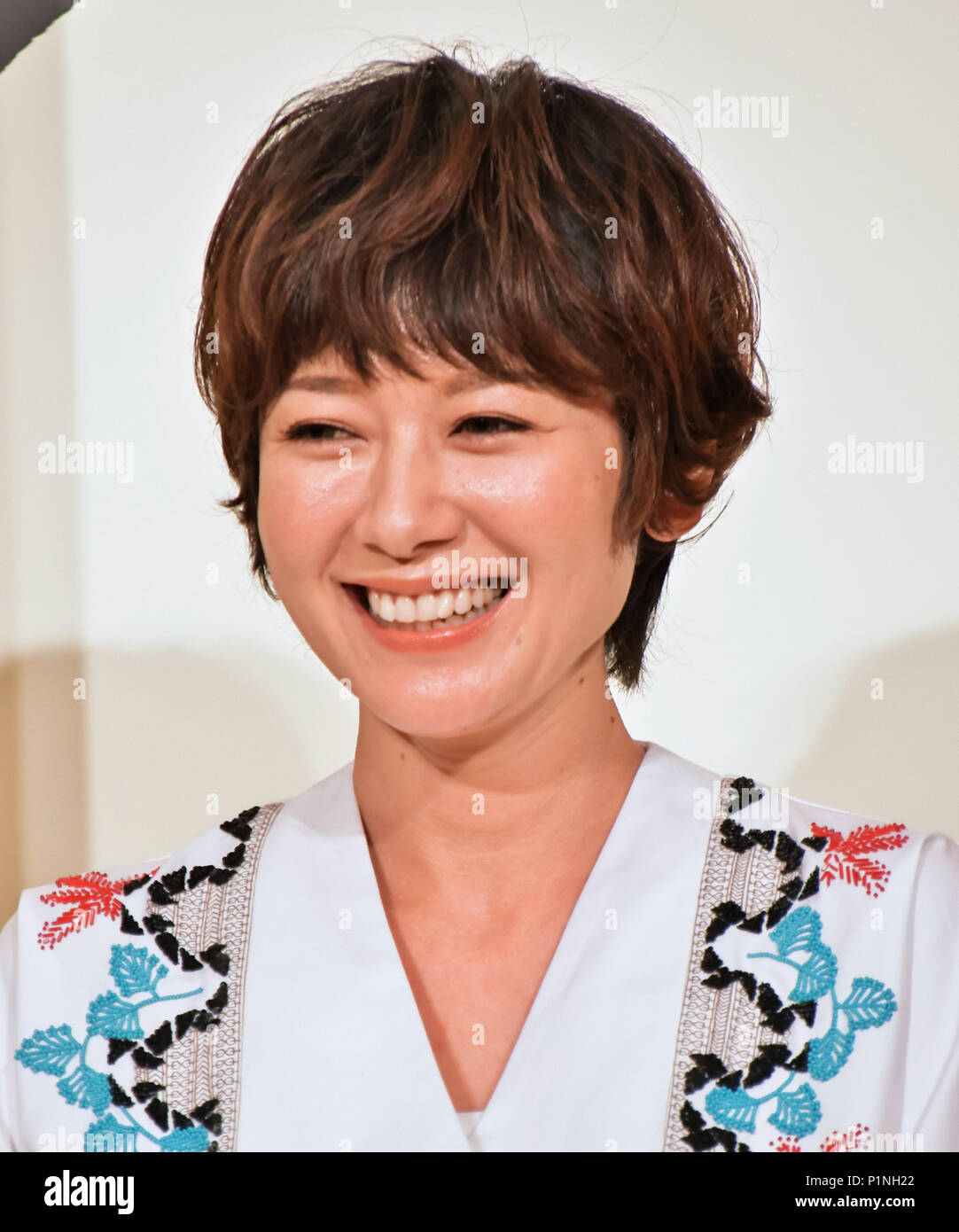 Watch Yoko Maki video