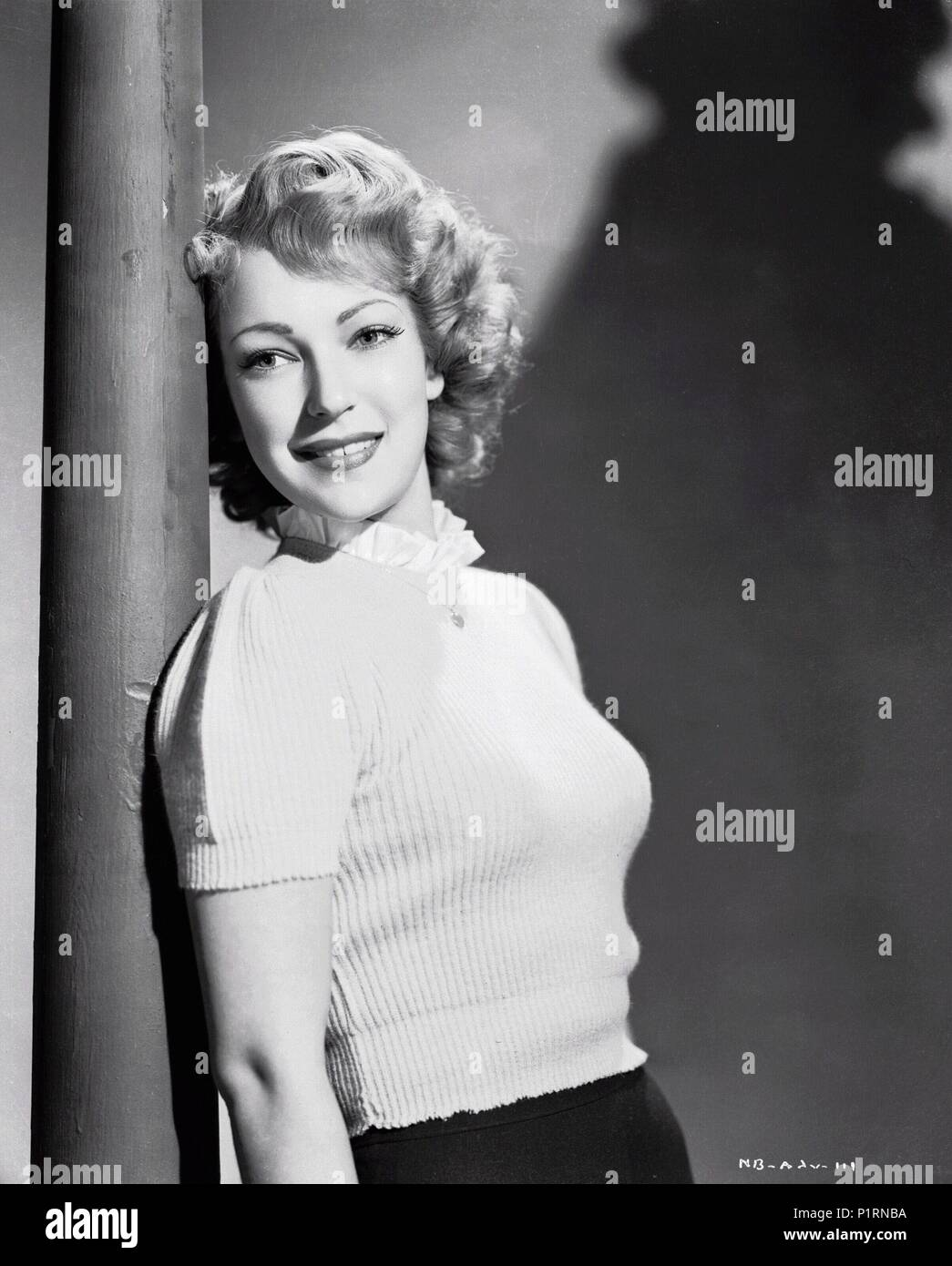 June Duprez June Duprez new picture