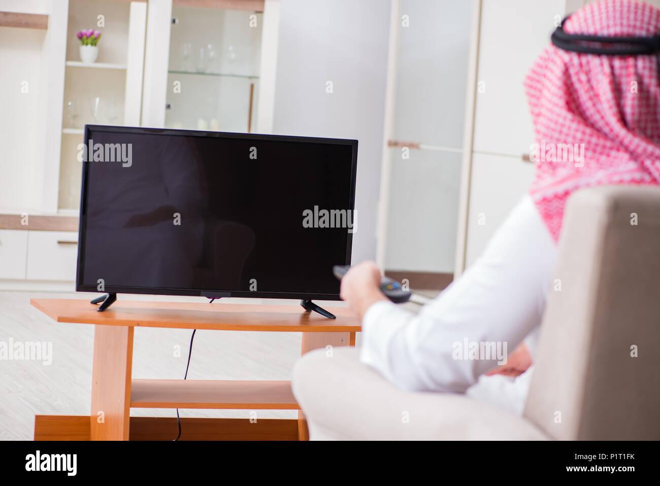 Living Room Saudi Arabian Stock Photos & Living Room Saudi Arabian ...