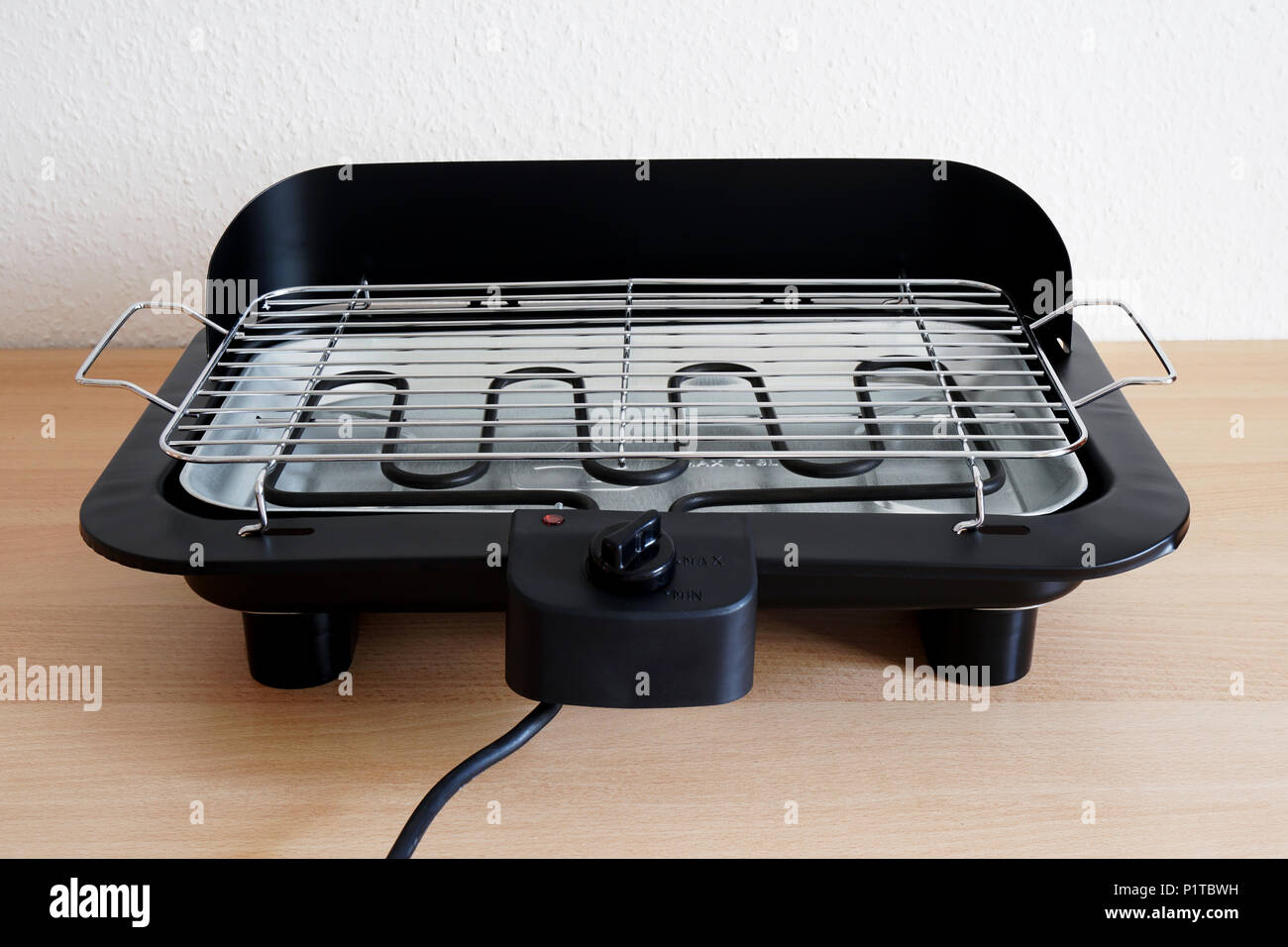 Electric Grill Stock Photos & Electric Grill Stock Images ...