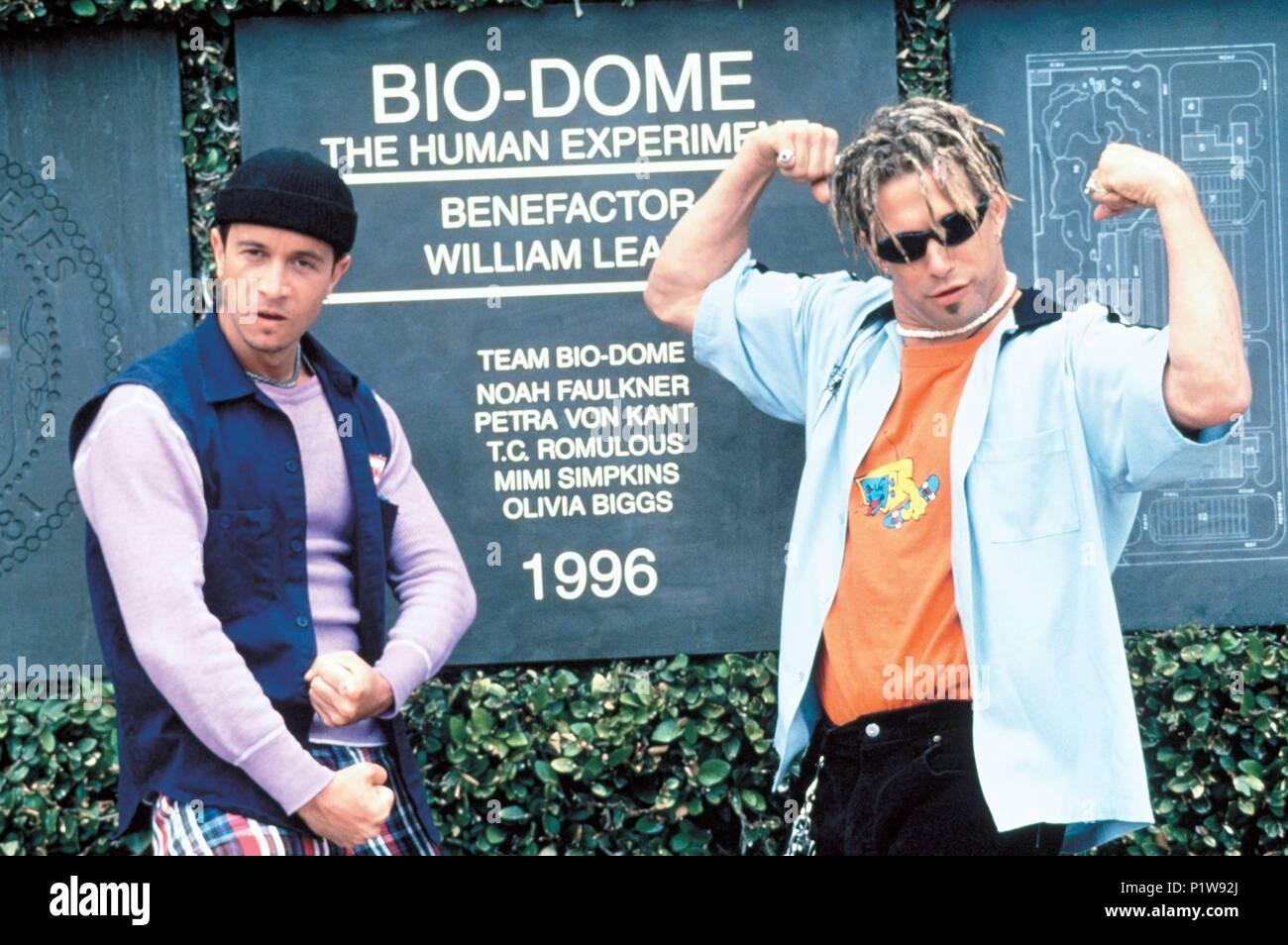 biodome film