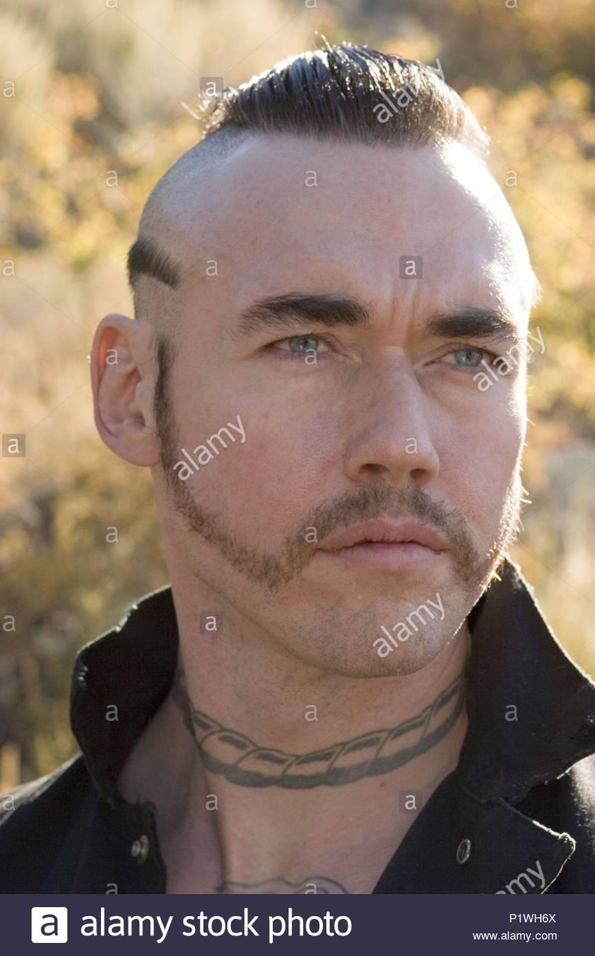 Chris Pine Smokin Aces Haircut