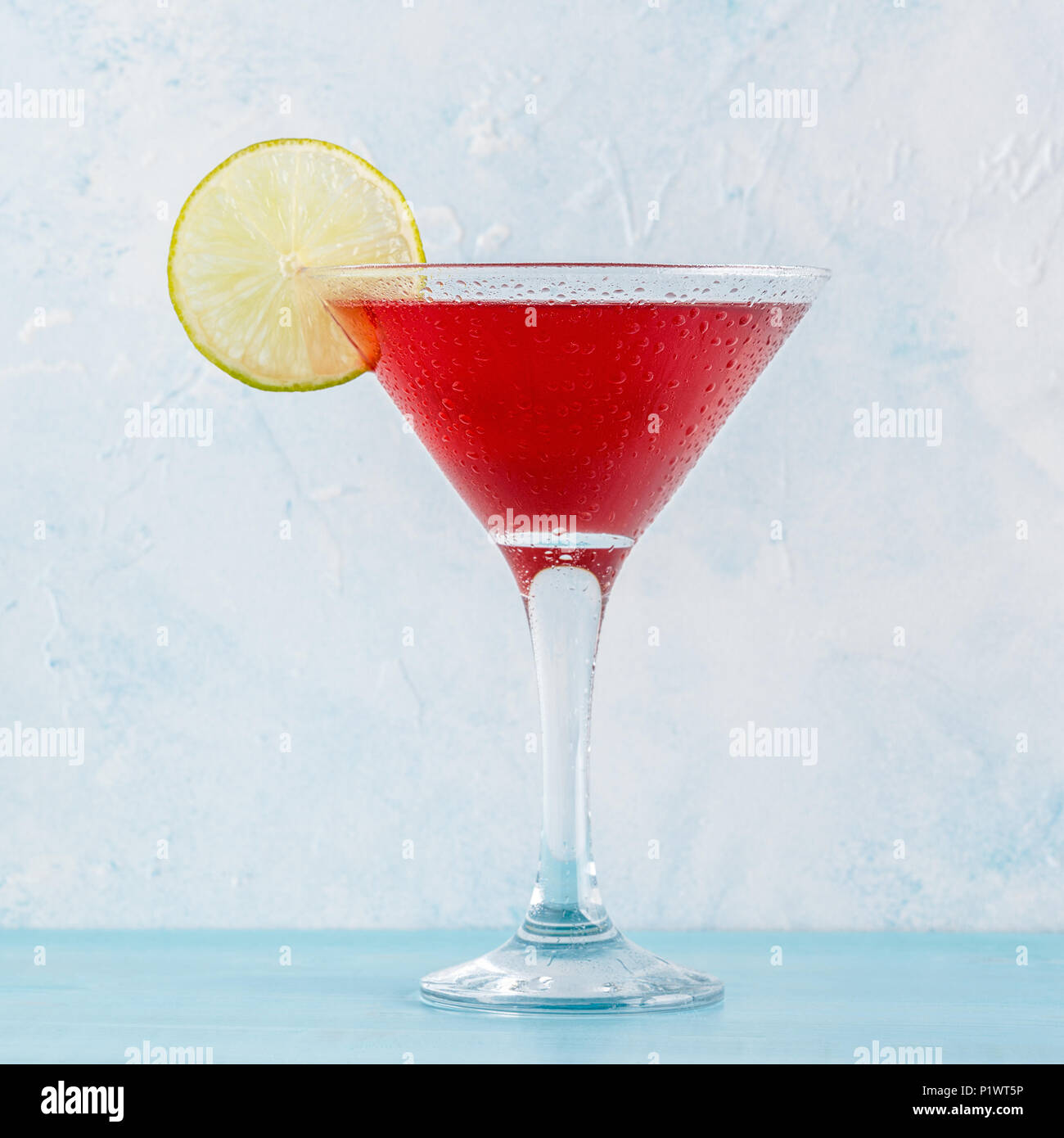 Cosmopolitan Cocktail Stock Photos & Cosmopolitan Cocktail
