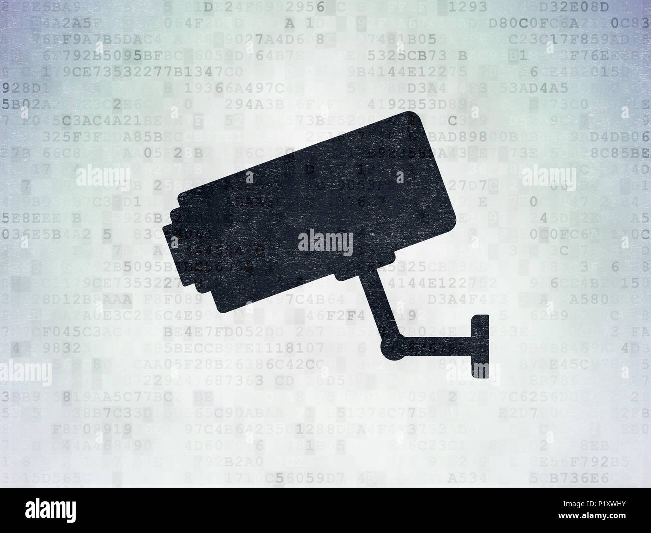 Privacy Concept Cctv Camera Cctv Stock Photos & Privacy