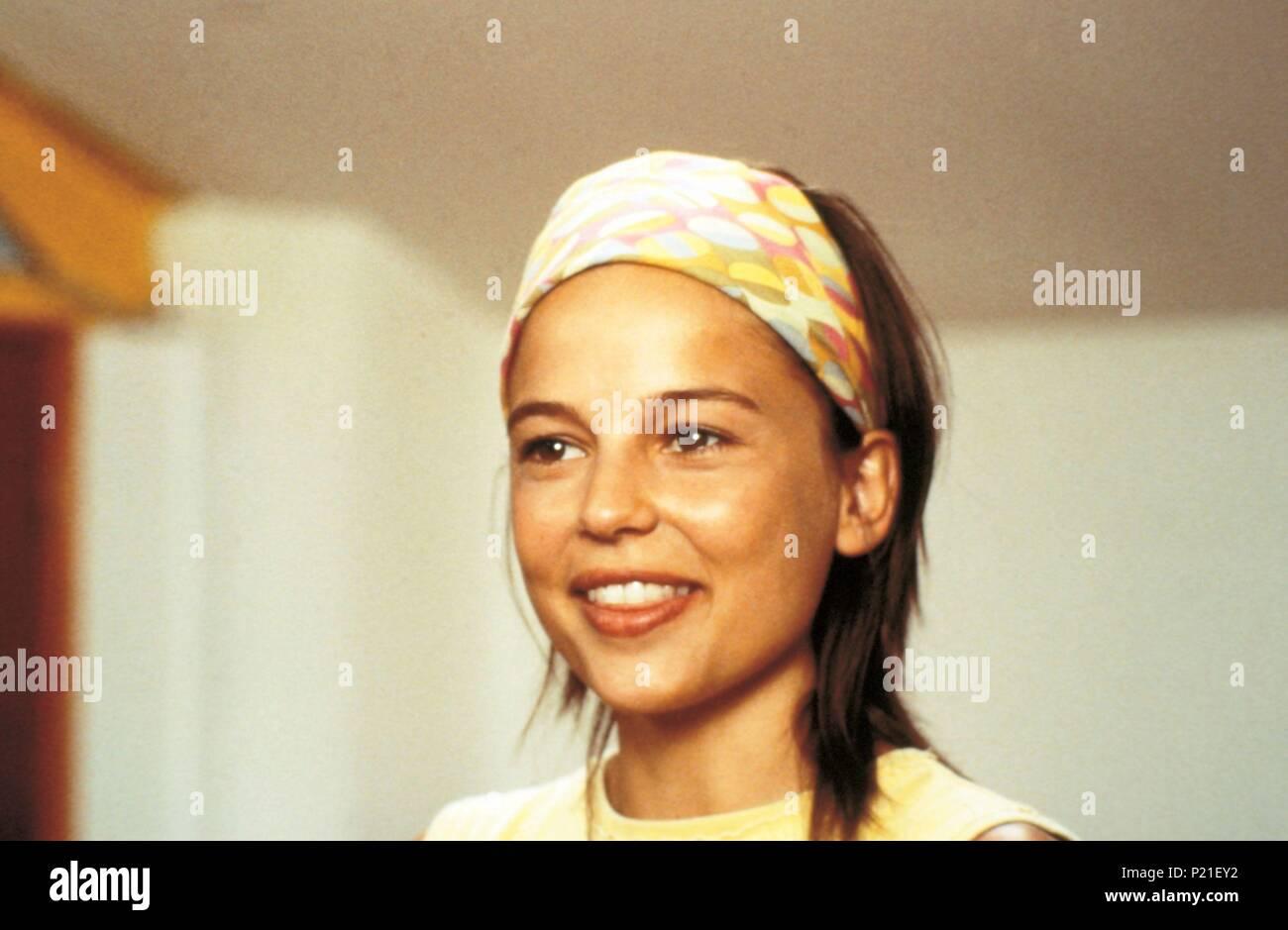 picture Elena Anaya Rencor - ES 2002 [topless]
