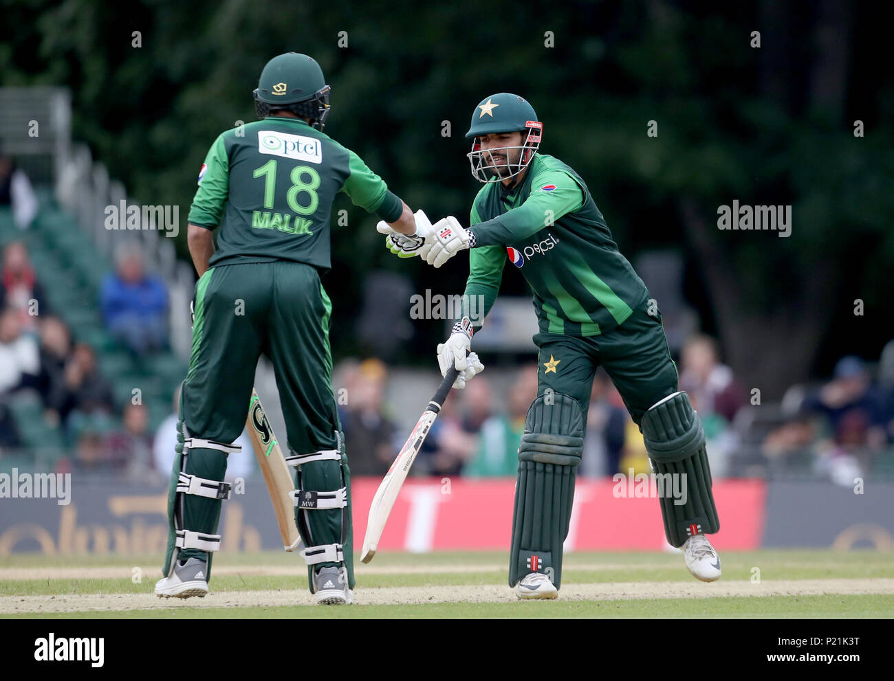 Shoaib Malik Stock Photos Shoaib Malik Stock Images Alamy