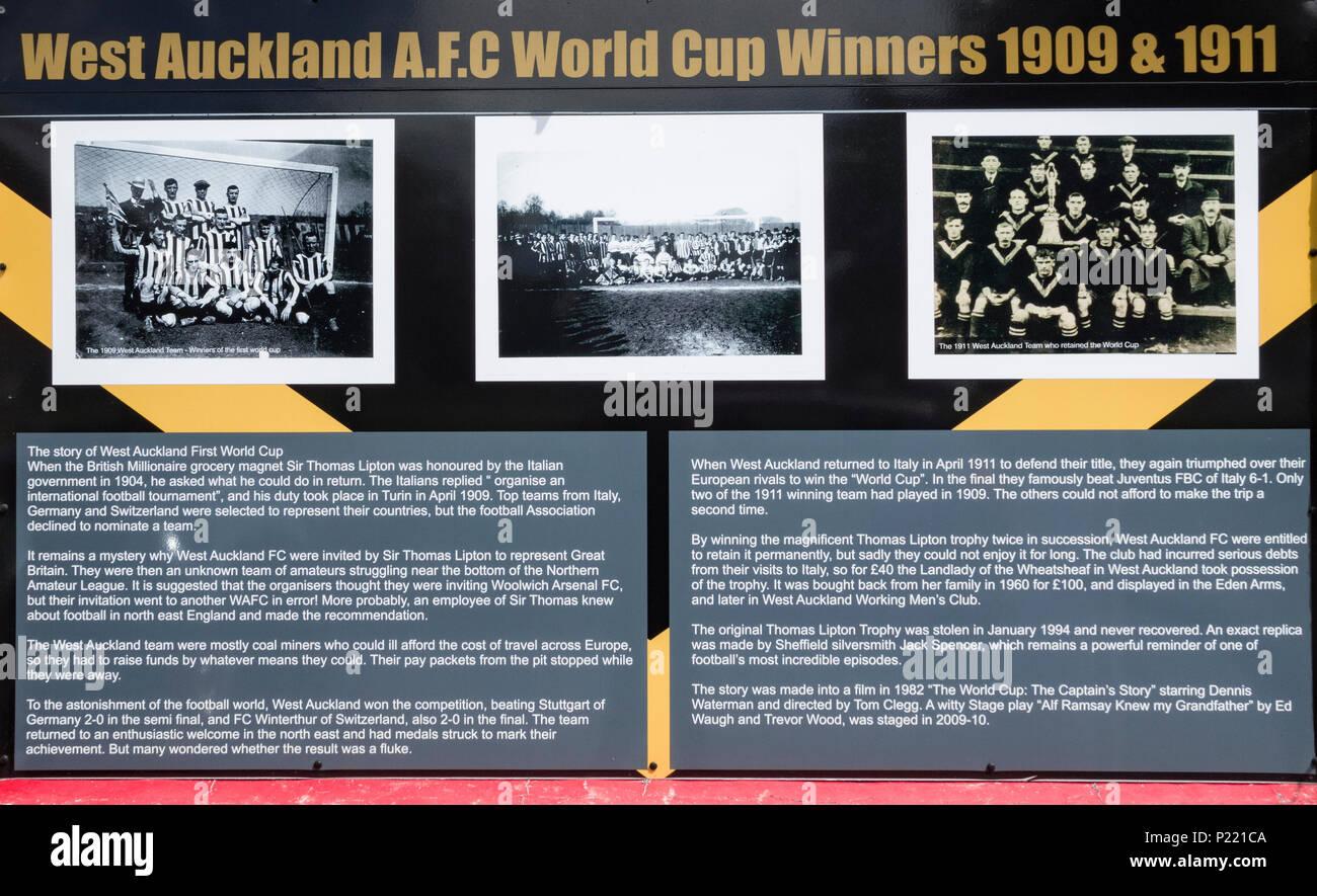 history of world cup football winners