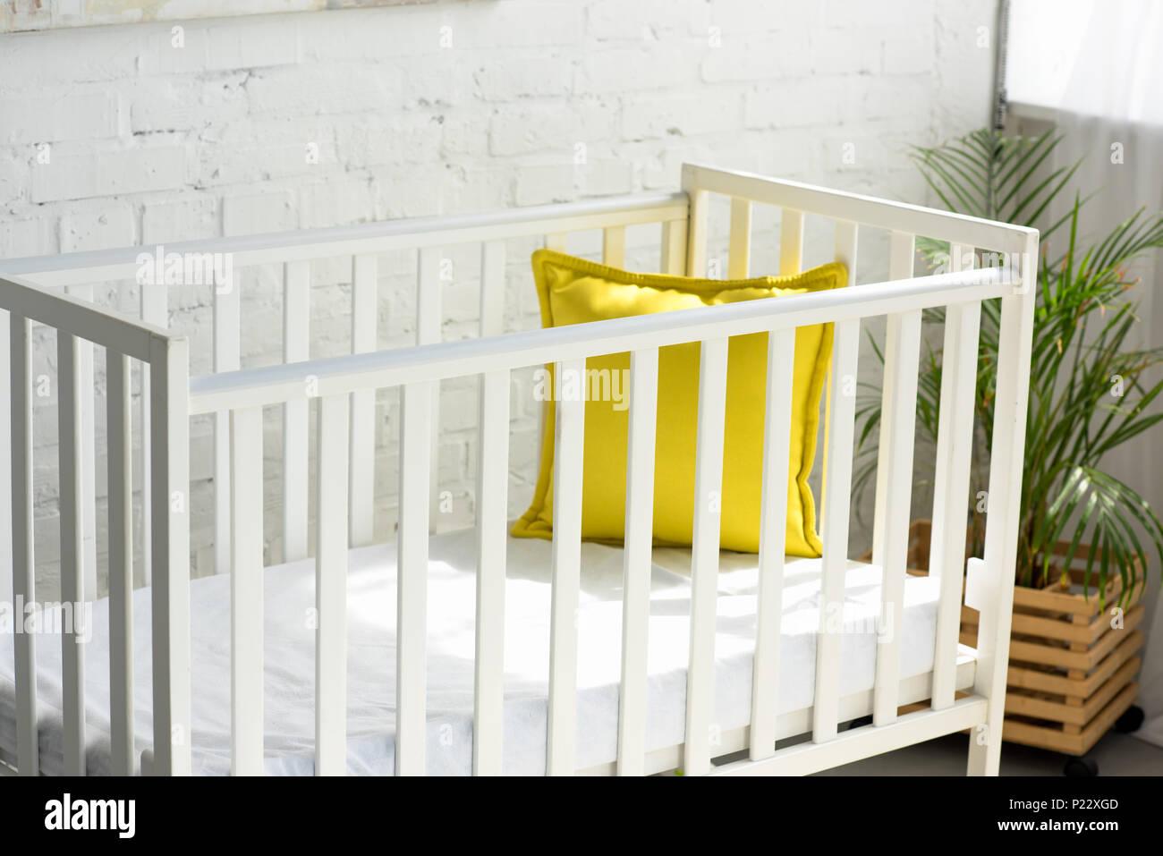 Empty Crib Stock Photos & Empty Crib Stock Images - Alamy