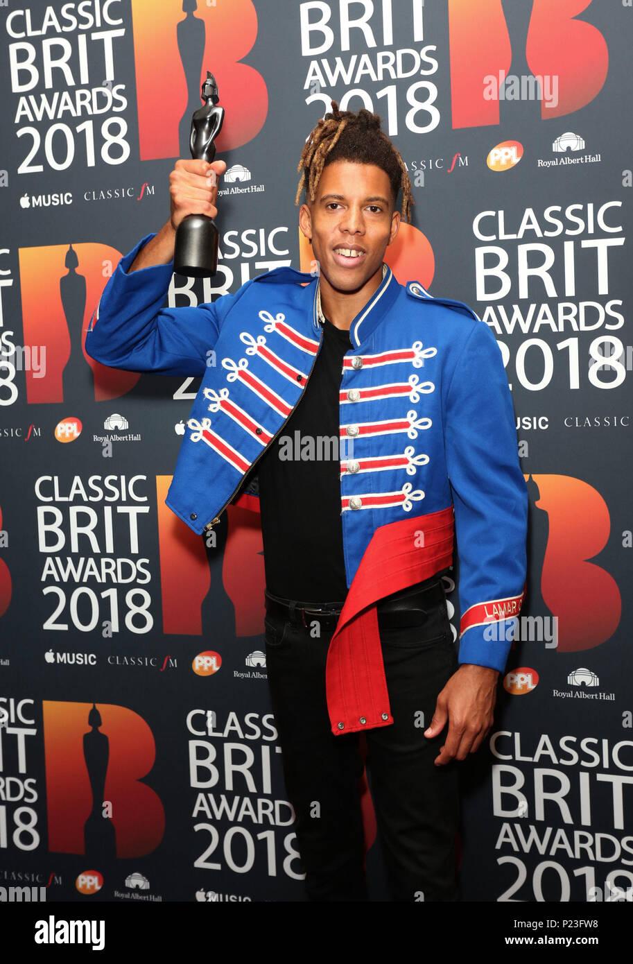 Britains Got Talent winner Tokio Myers.