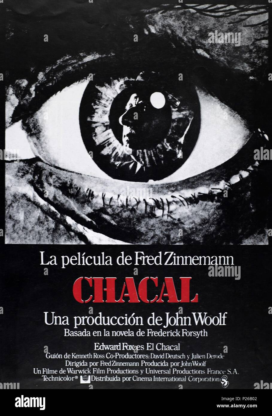 the day of the jackal full movie