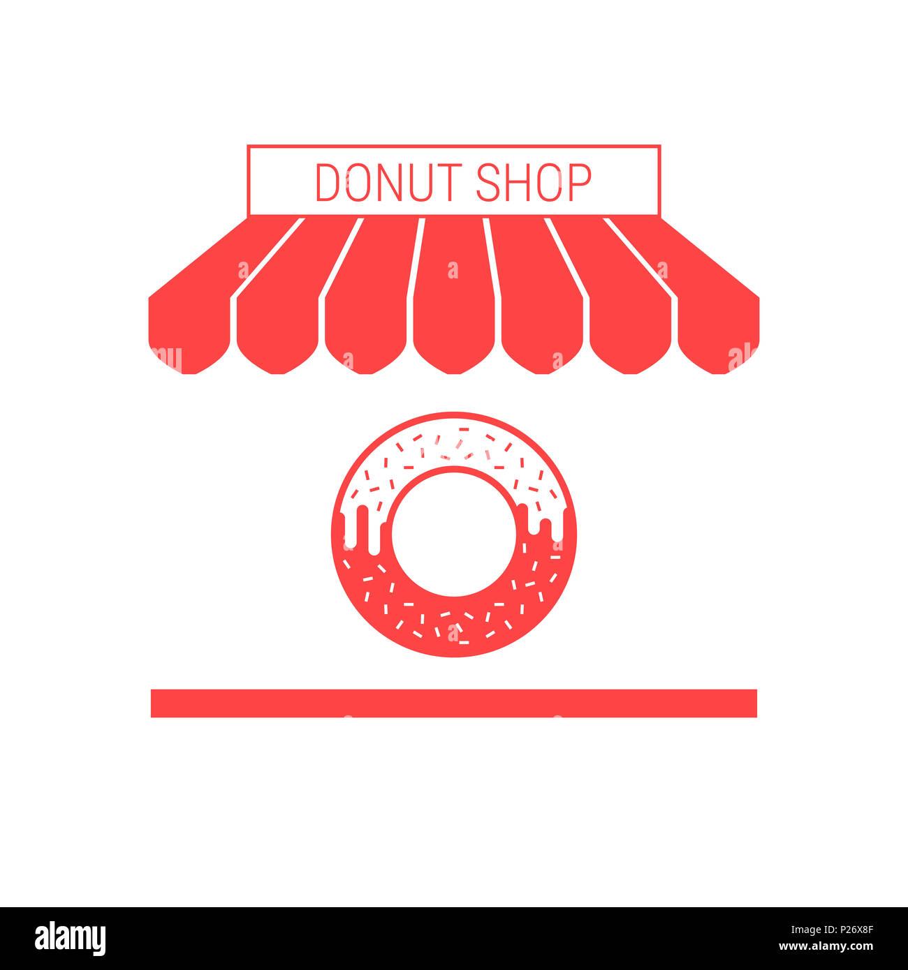 Donut Shop Stock Photos Amp Donut Shop Stock Images Alamy