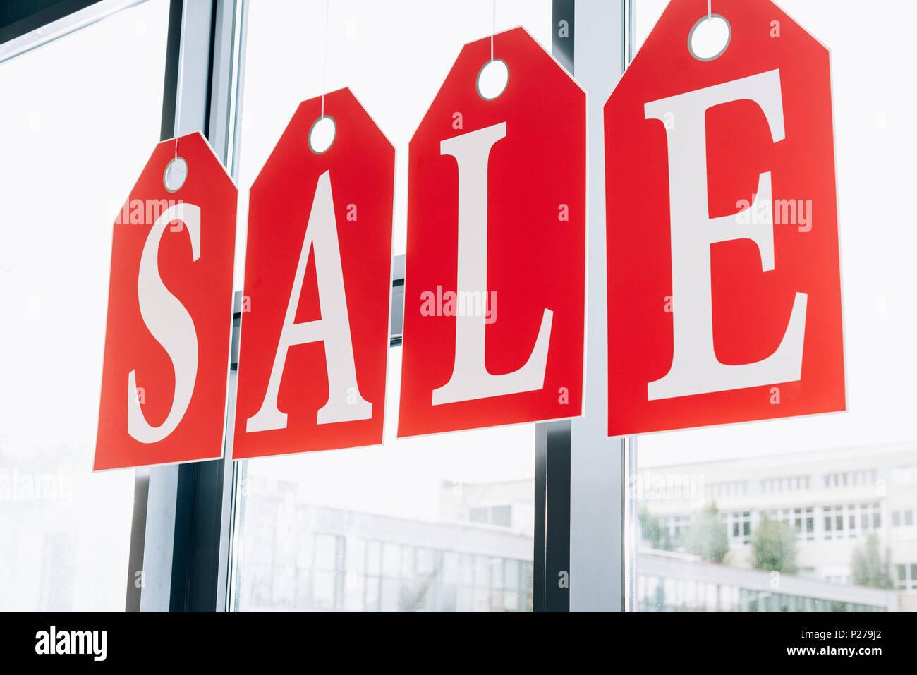 Sale Sign Boutique