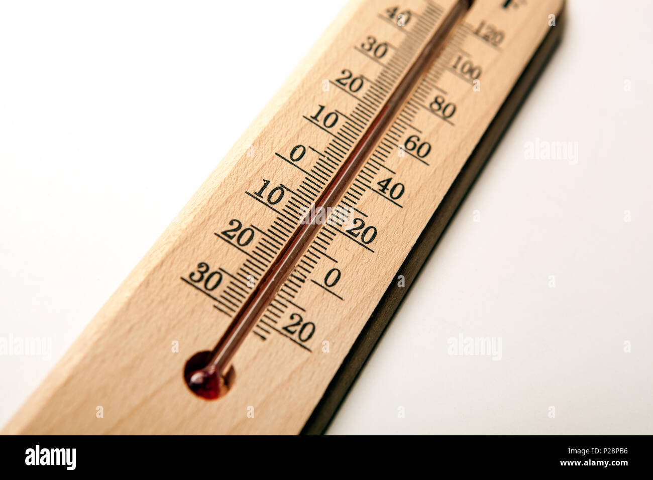 Wall Thermometer Stock Photos & Wall Thermometer Stock Images - Alamy