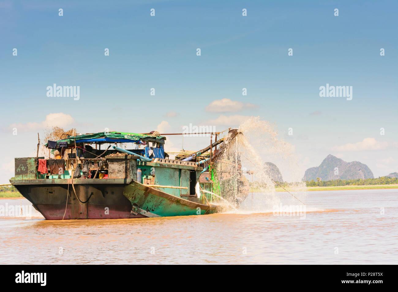 Gold Channel Myanmar