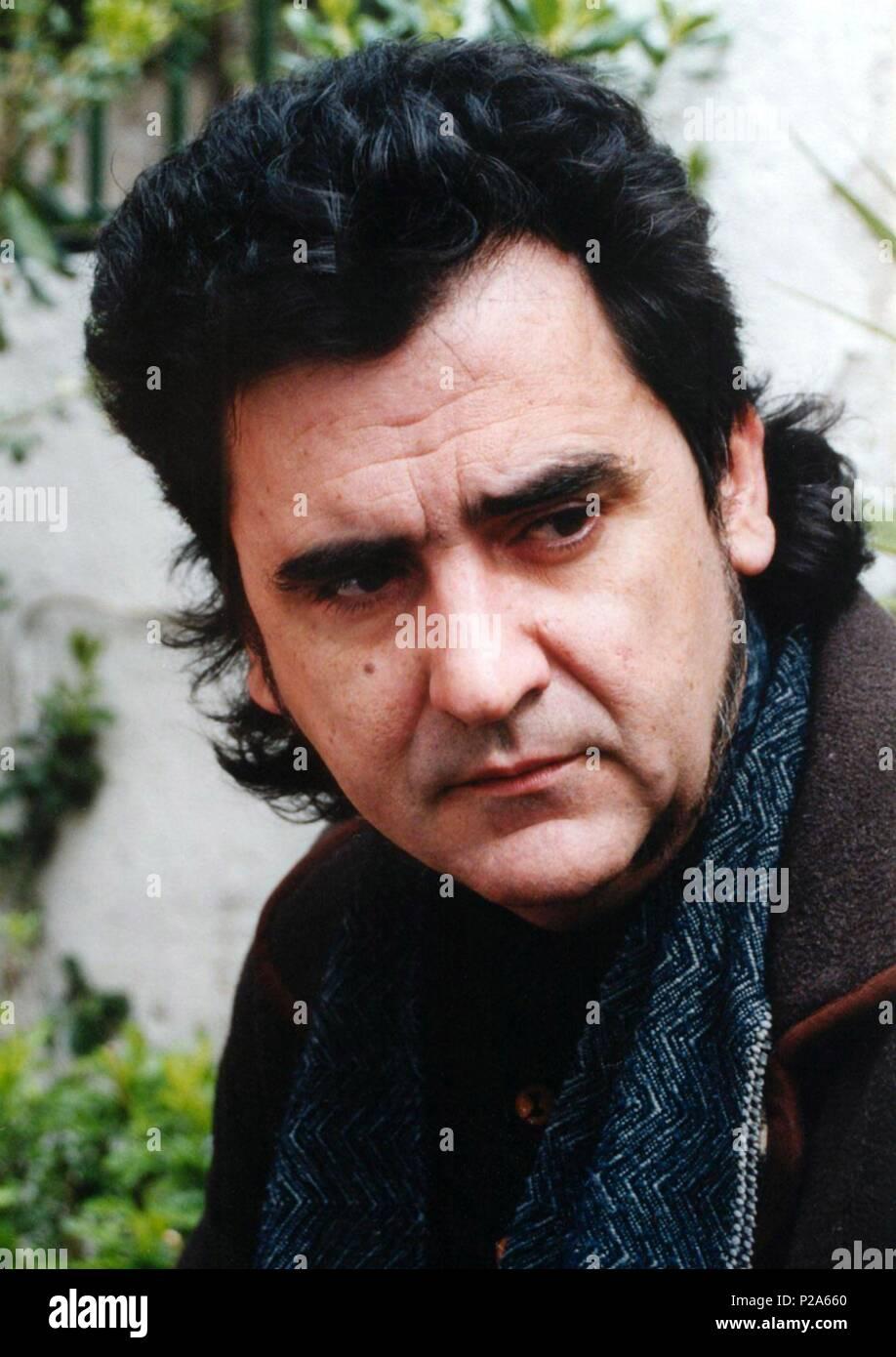 Manuel Lorente. Venta 'El Carro'. Cenes de la Verga, Granada. 2000. - Stock Image