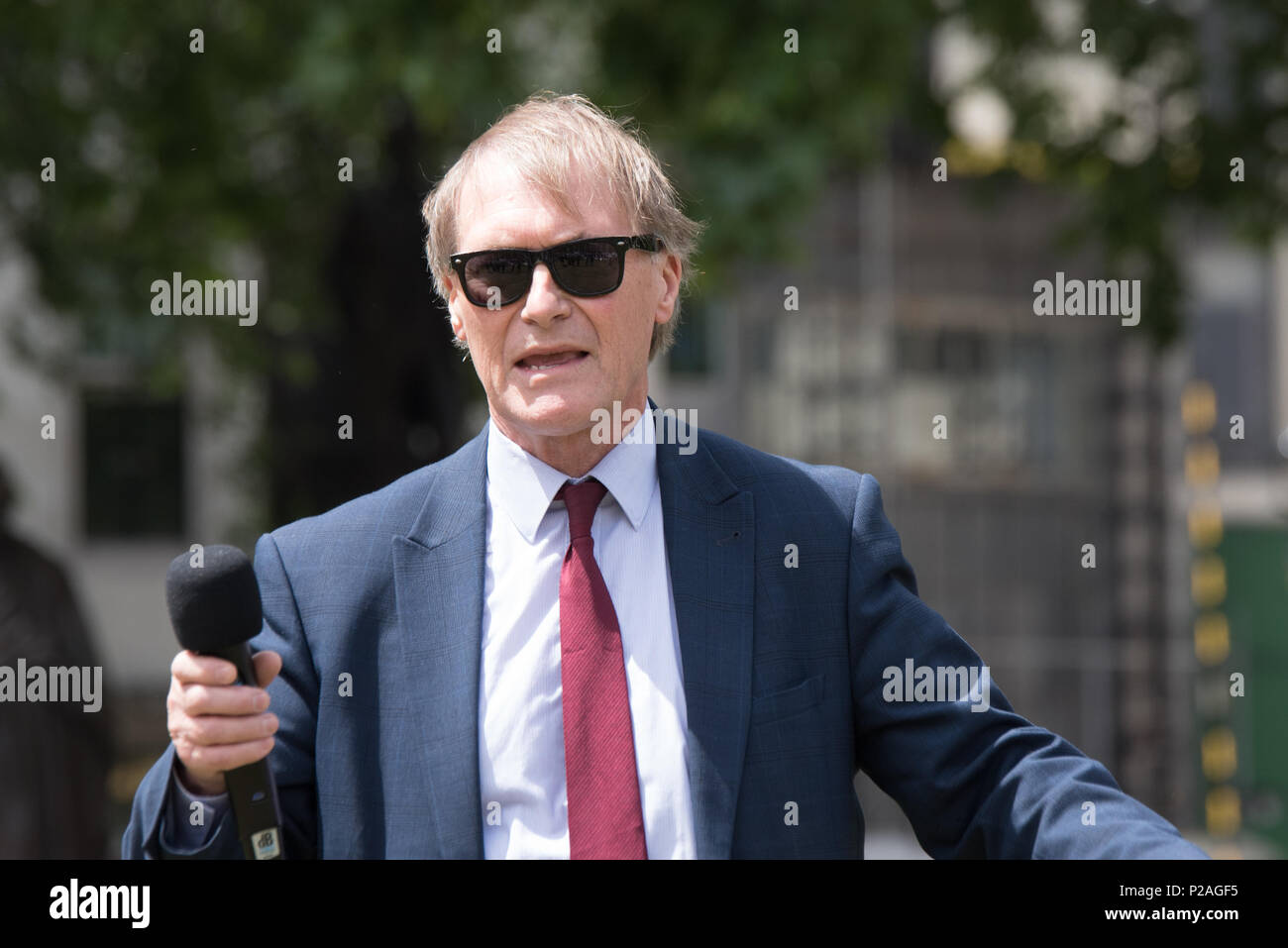 Sir Roger GaleStock Photos and Images
