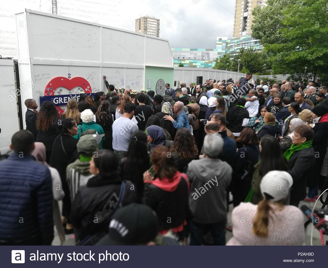 events in london in june