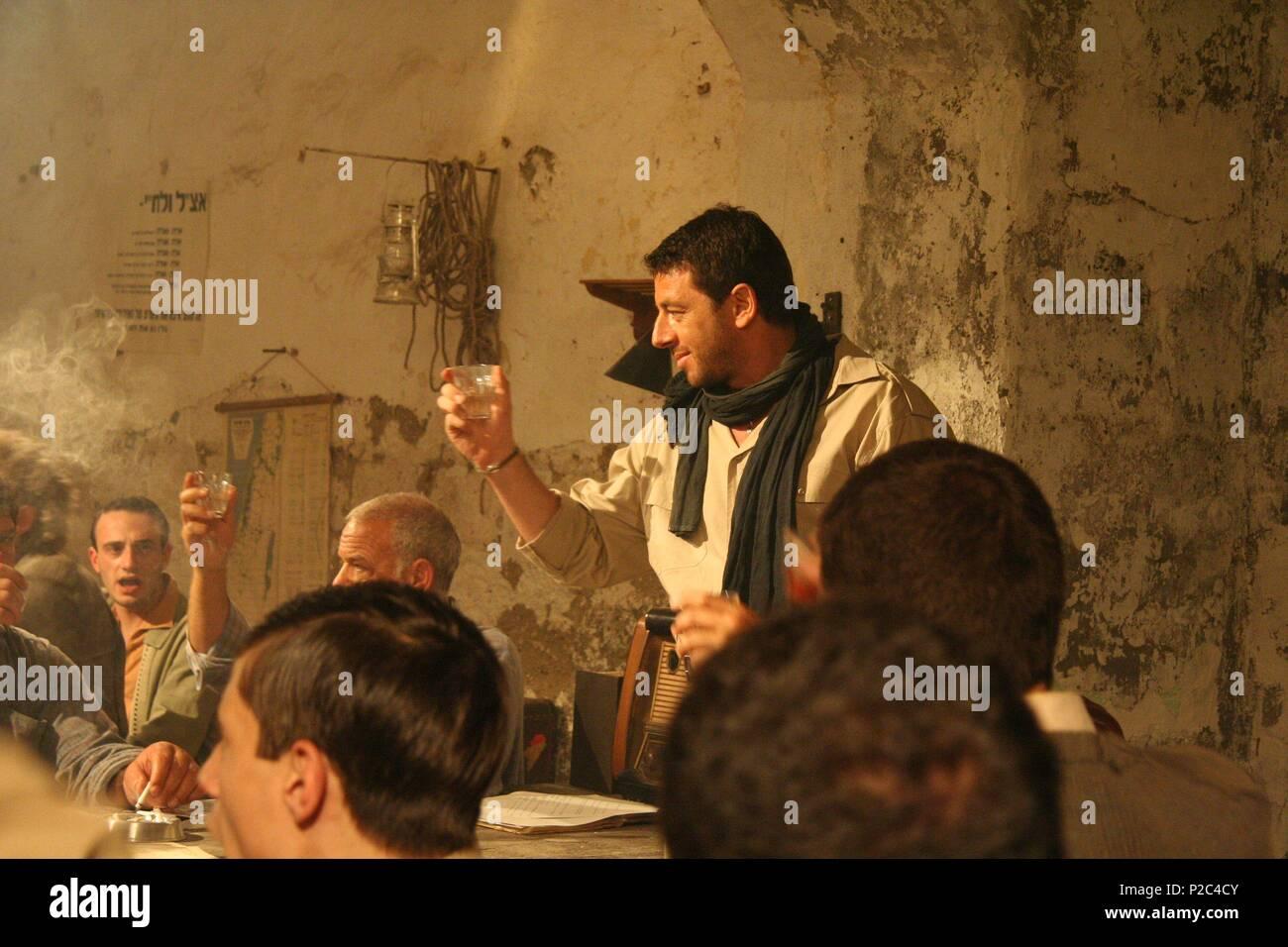Original Film Title: O JERUSALEM  English Title: O JERUSALEM  Film