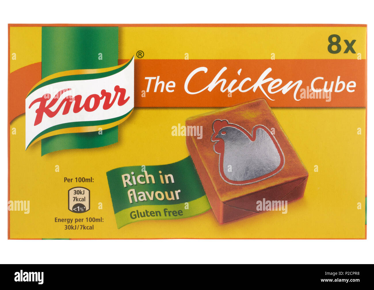Knorr Cube Stock Photos & Knorr Cube Stock Images - Alamy