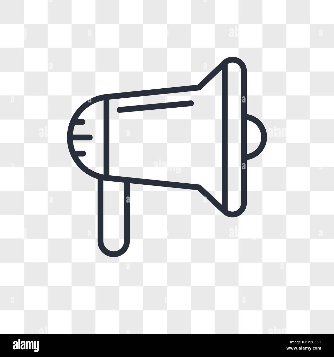 loudspeaker vector icon isolated on transparent background loudspeaker logo concept stock vector image art alamy https www alamy com loudspeaker vector icon isolated on transparent background loudspeaker logo concept image208043125 html