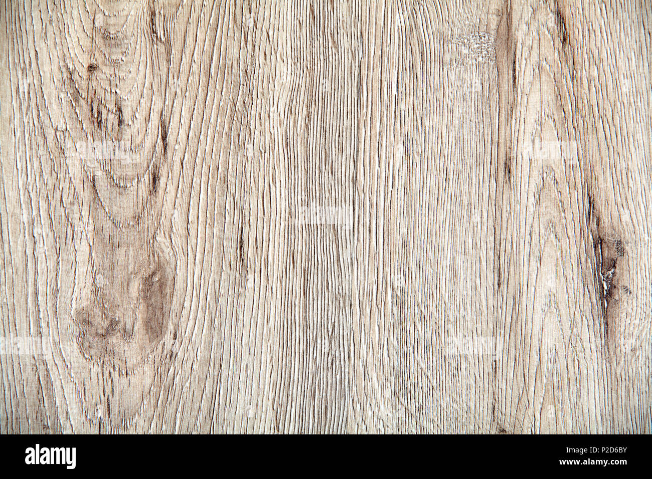 Texture For Backdrop Wooden Plank Bleached Oak Stock Photo