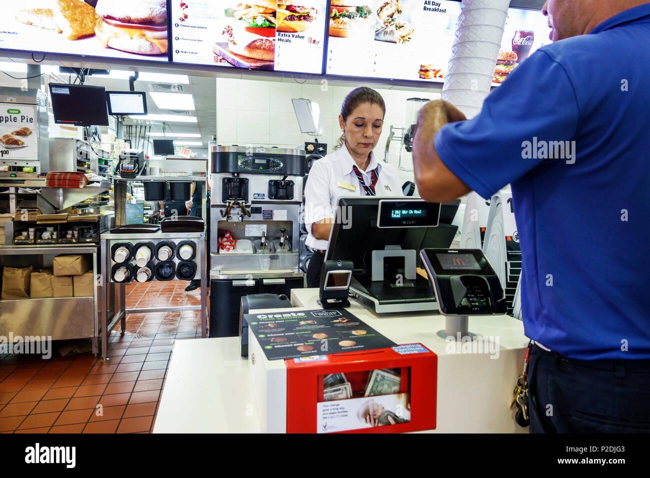 Job Fast Food Germany