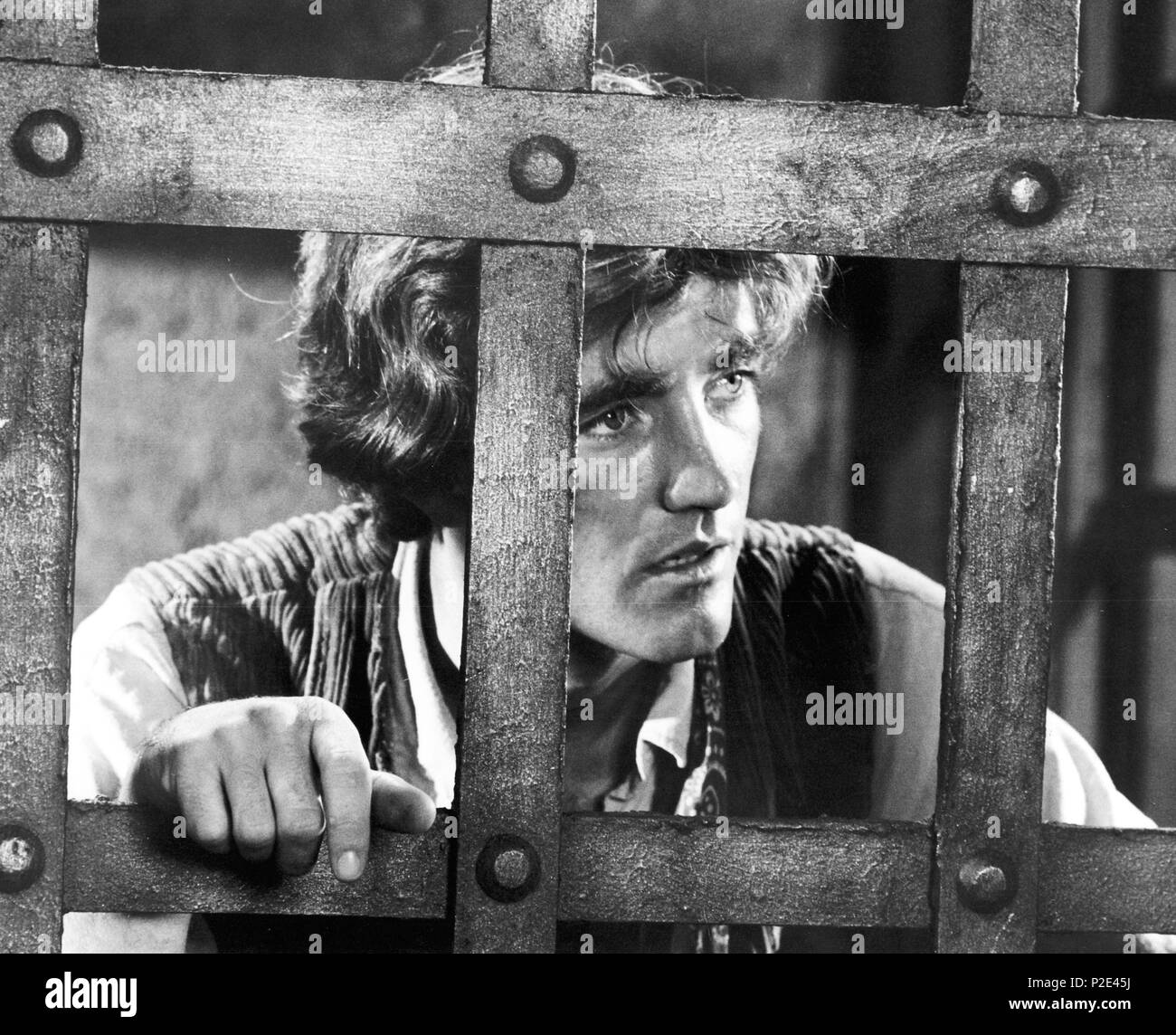 Original Film Title: YOUNG BILLY YOUNG.  English Title: YOUNG BILLY YOUNG.  Film Director: BURT KENNEDY.  Year: 1969. Credit: UNITED ARTISTS / Album - Stock Image