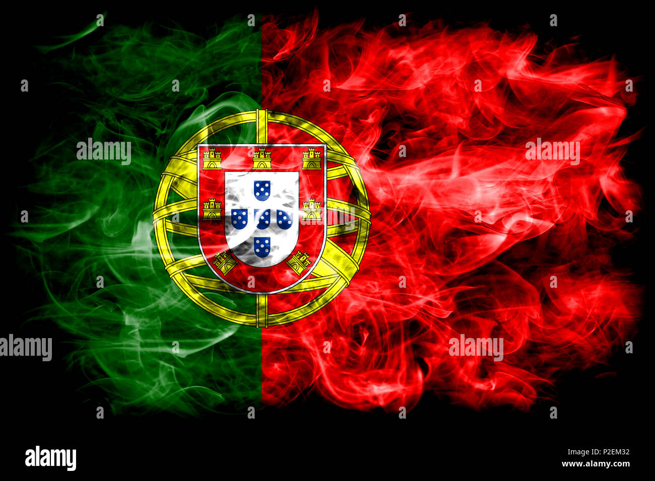 National Symbol Of Portugal Stock Photos National Symbol Of
