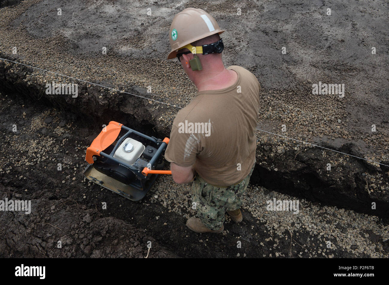 Gravel Base Stock Photos & Gravel Base Stock Images - Alamy