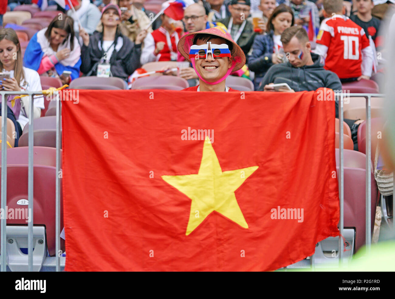 20 Funniest FIFA World Cup Russia 2019 Outfits