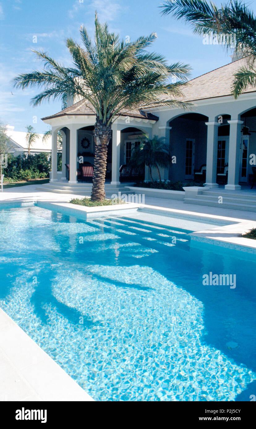 China Sea Royal Palm Beach Florida