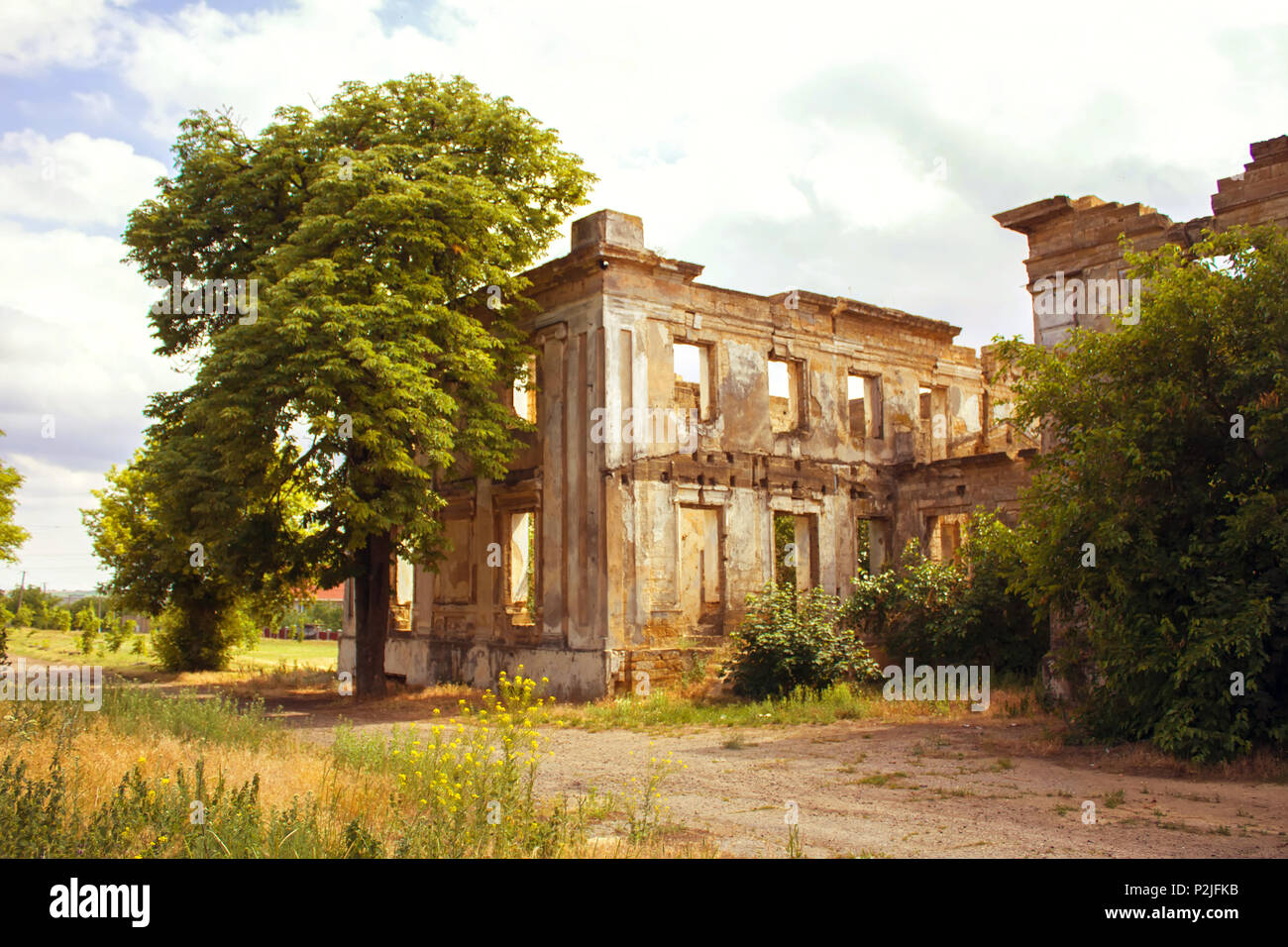 Printing houses in Odessa region: a selection of sites