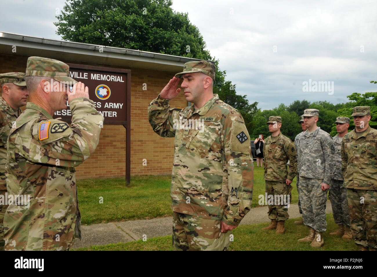 U S Army Reserve Warrant Officer Candidate Woc Vincent Rehm 665th Engineer Facilities Detachment 458th Engineer Battalion