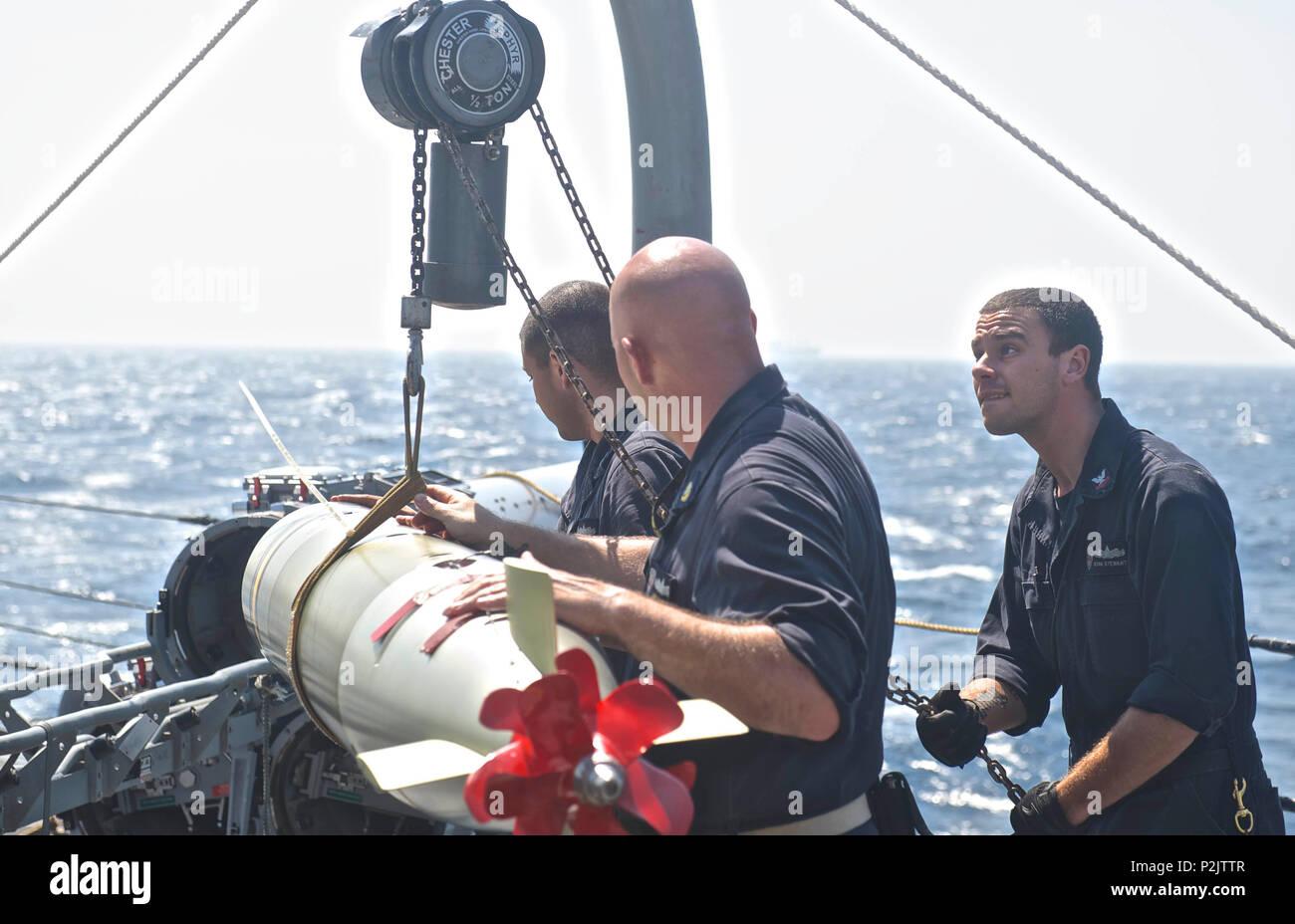 Torpedo Tubes Stock Photos & Torpedo Tubes Stock Images - Alamy