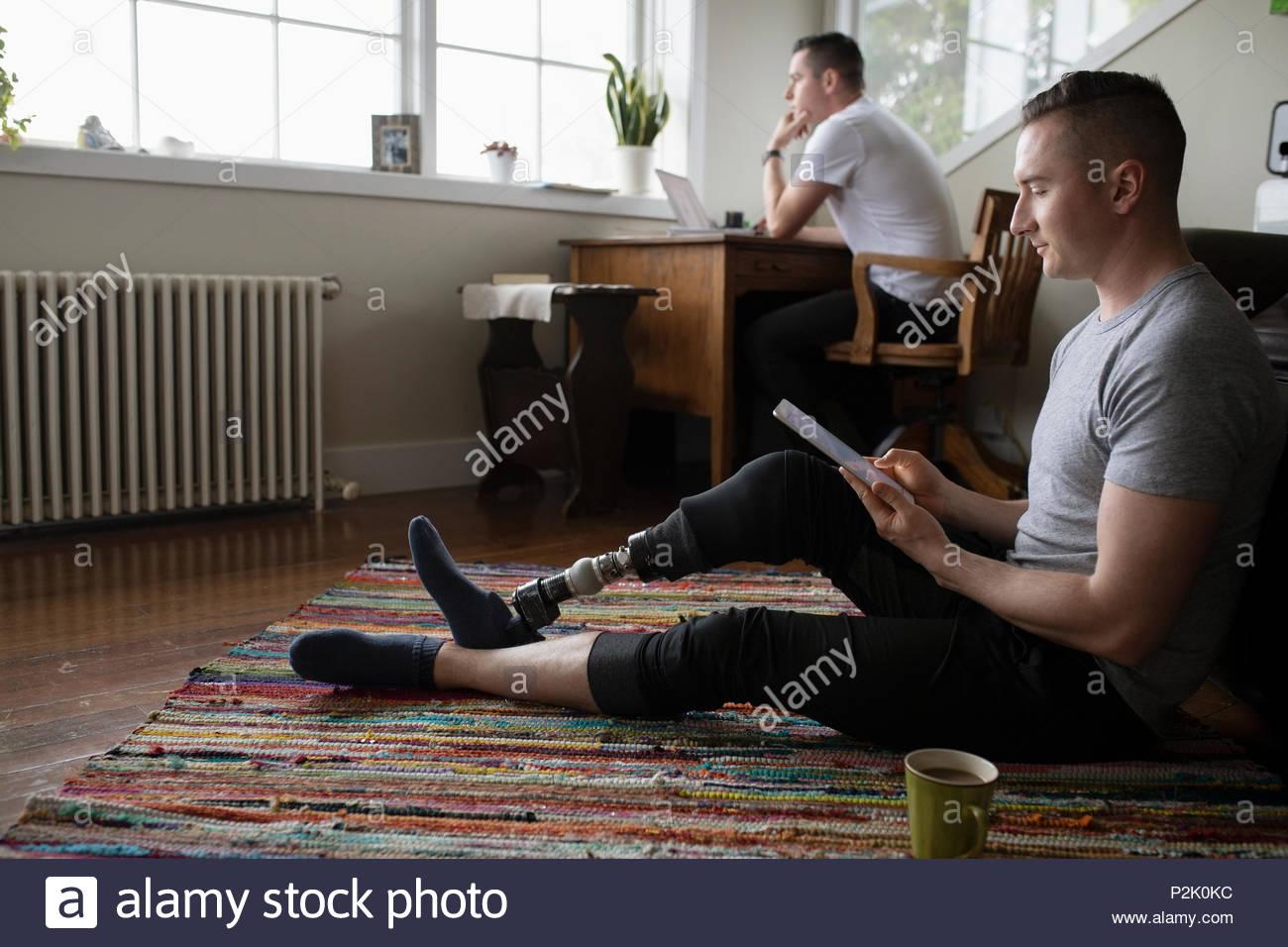 Gay amputee pics