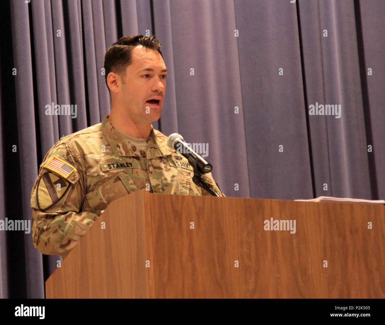 United States Army Reserve Strategic Command Troop Program Unit