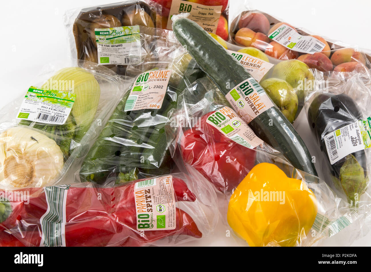 Fresh food, organic food, organic vegetables, fruit, each