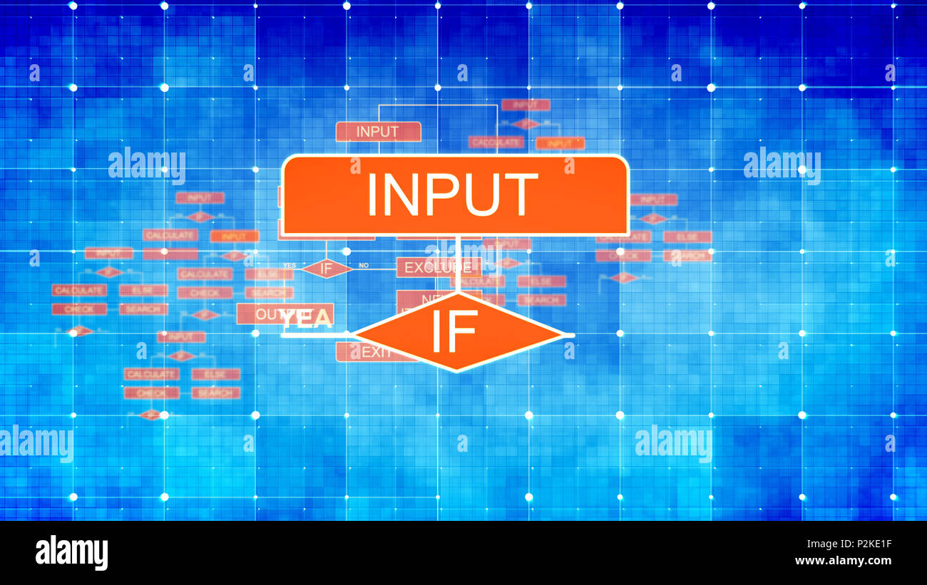 Information Technology Graph Art Background Stock Photos ...