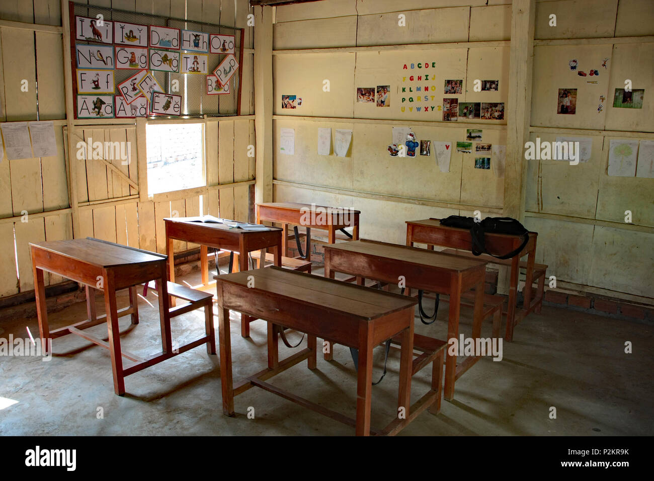 Schools For Cambodia High Resolution Stock Photography And Images Alamy
