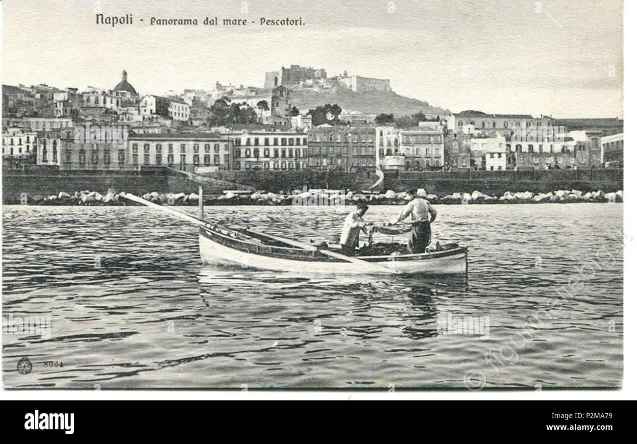 datazione pescatore